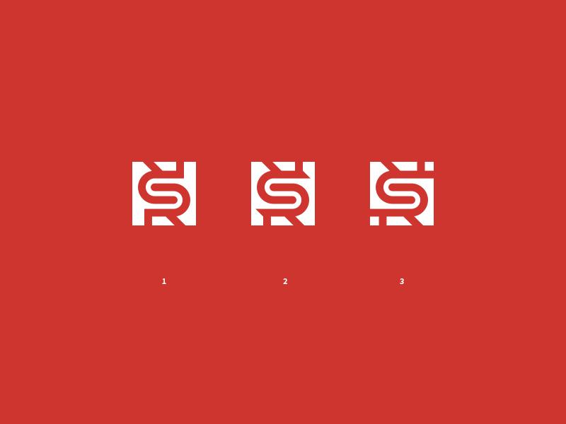 RSR mark: 3 options