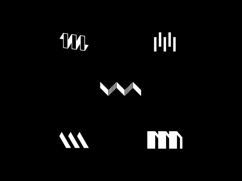 M bars m