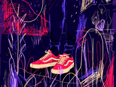 Sneakers ✌️