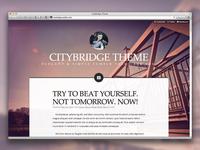 CityBridge!