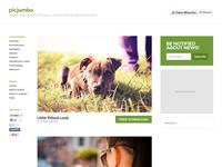 picjumbo is live — totally free photos