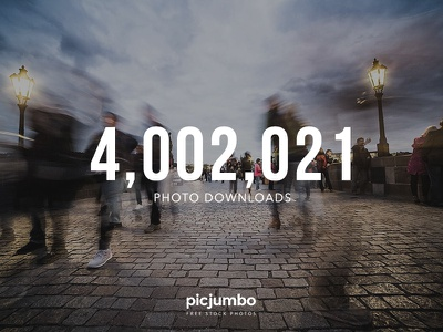 4M+ Photo Downloads! webdesign layout freebie wireframe free background sketches stock photos photos picjumbo