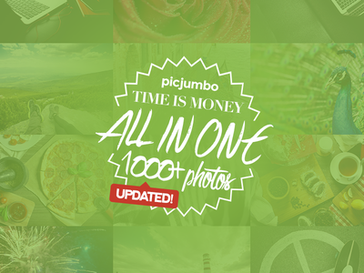 All In One Pack is back! webdesign graphic collection stock visual background images stock photos photos picjumbo
