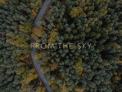 From The Sky PREMIUM Collection webdesign graphic collection stock visual background images stock photos photos picjumbo