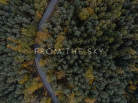 From The Sky PREMIUM Collection