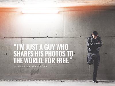 I'm Just a Guy freebie photos stock background elements cover site webdesign designer quote picjumbo