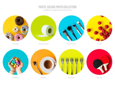 My new photo collection: Pastels Colors stock photos picjumbo elements background colors pastel photos
