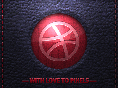 With love to pixels