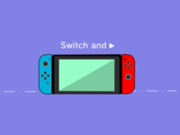 Switch and Play