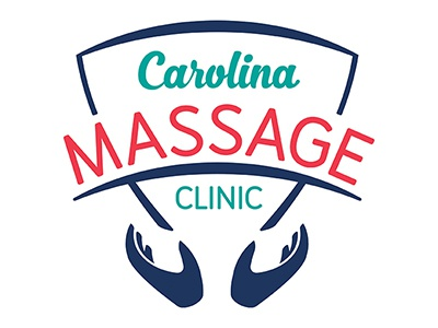 Carolina Massage Clinic Identity