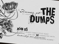 Dinner At The Dumps