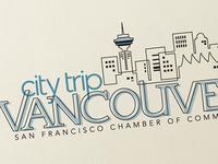 CityTrip Vancouver Identity