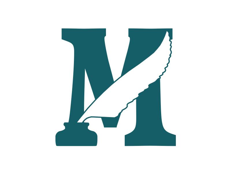 McConoughey Publishing Company design branding logo identity