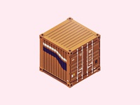 Cargo Cube