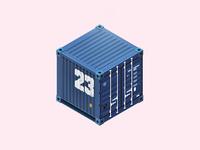 Cargo Cube 2