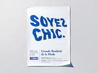 Soyez Chic
