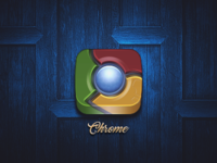 Chrome Icon Browser
