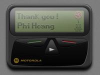 Thank You Phi Hoang !