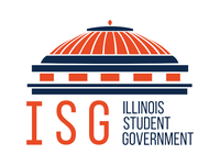 Illinois Student Government Logo