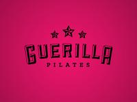 Guerilla Pilates Concept 2