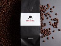 Good Coffee, Black