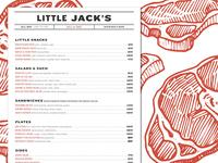 Little Jack's