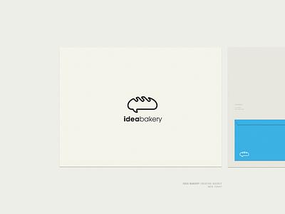 idea bakery logo amblem emblem vector branding logo design idea bakery bakery idea bread icon logo