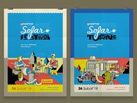 Sofar 2018 posters