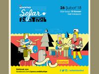 sofar festival 2018