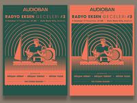 Radyo Eksen Geceleri 3 alternatives