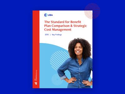 Company Benefits Rebrand benefits insurance health rebranding rebrand identity branding design