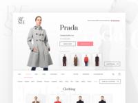 Resee Homepage