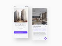 #concepts - Apartments App