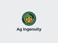 Ag Ingenuity Logo