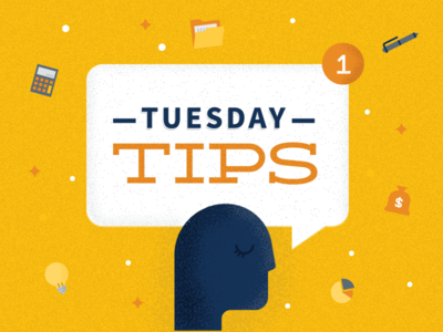 Tuesday Tips infographics business social media tips tuesday