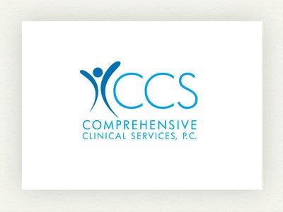 Medical Services Logo - Comprehensive Clinical Services logotype logo design brand design logo
