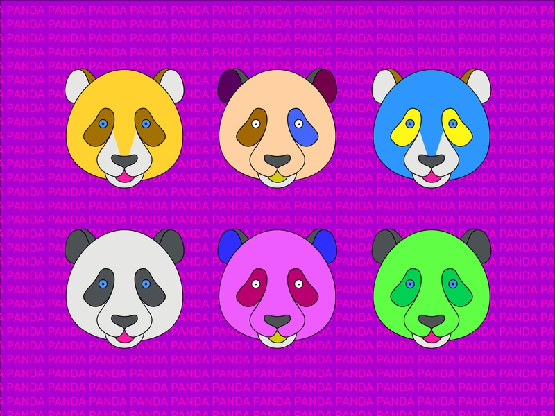 Pandas bacon eat dont pandas