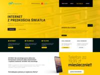 Internet company
