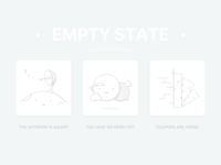 槑MEI EMPTY STATE