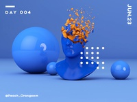 #C4D# day04