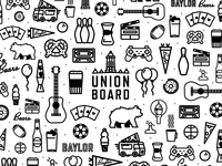 Baylor Union Board