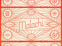 Malachi Sermon Series