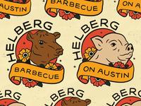 Helberg BBQ