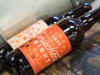 Roadmap Brewery's Special Release Bottles