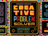 Roadmap's Kettle Sour SR