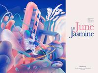 The fantasy June series-01