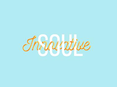 Innovative Soul