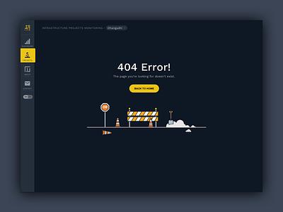 404! 404