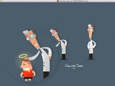 Doc Dribbble