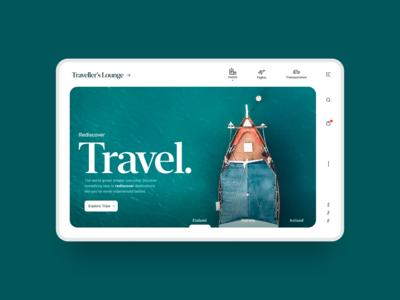 Traveller's Lounge